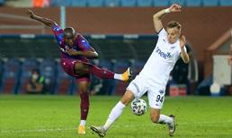 Trabzonspor-Kasımpaşa maçının notları