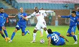 Trabzonspor - BB Erzurumspor maçının notları