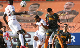 A.Alanyaspor-Trabzonspor maçının notları