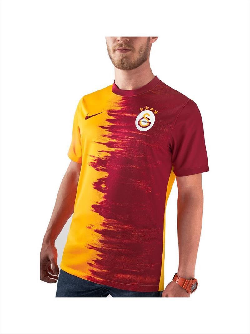 Galatasaray, yeni sezon formalarını satışa sundu.