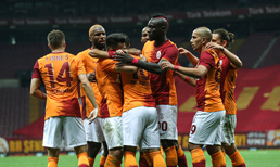 İşte Galatasaray'ın taraftar 11'i
