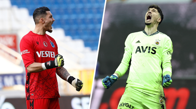 Avrupa'nın 5 büyük ligi ve Süper Lig'deki kurtarış yüzdesi en yüksek genç kalecileri sıraladık...