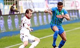 Çaykur Rizespor - rabzonspor maçının notları