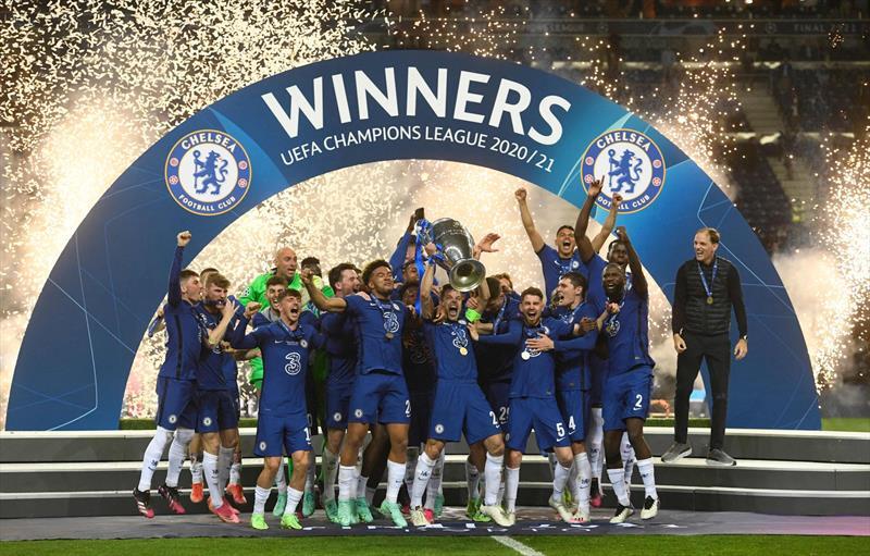 UEFA Şampiyonlar Ligi, yeni sahibini bekliyor! İşte Avrupa'nın en büyük kupasını en çok kazanan takımlar...