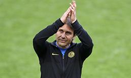 Antonio Conte, Tottenham'a inanmadı