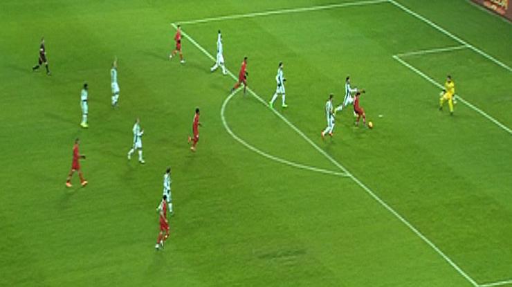 Torku Konyaspor - Antalyaspor