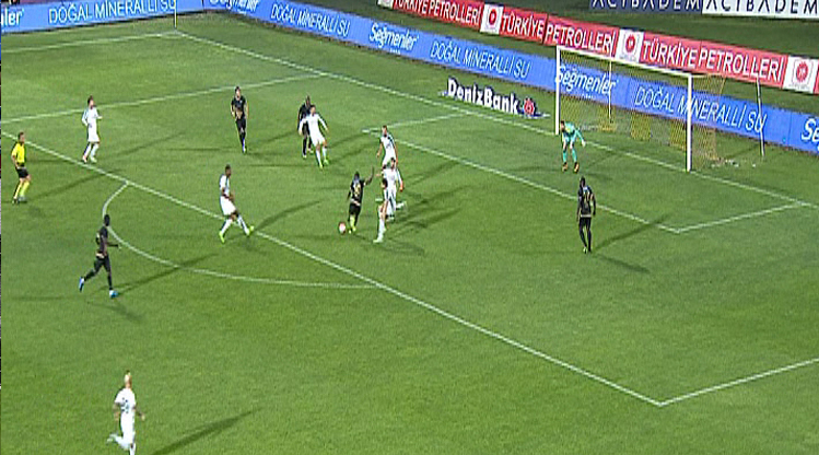 Osmanlıspor FK - Bursaspor