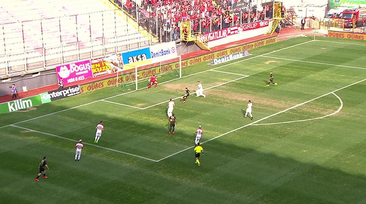 Akhisar Bld.Spor - Antalyaspor