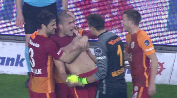Antalyaspor - Galatasaray