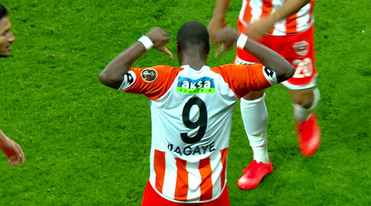 Beşiktaş - Adanaspor