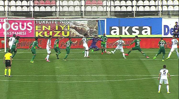 Akhisar Bld.Spor - Bursaspor
