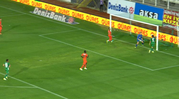 Akhisar Bld.Spor - Aytemiz Alanyaspor