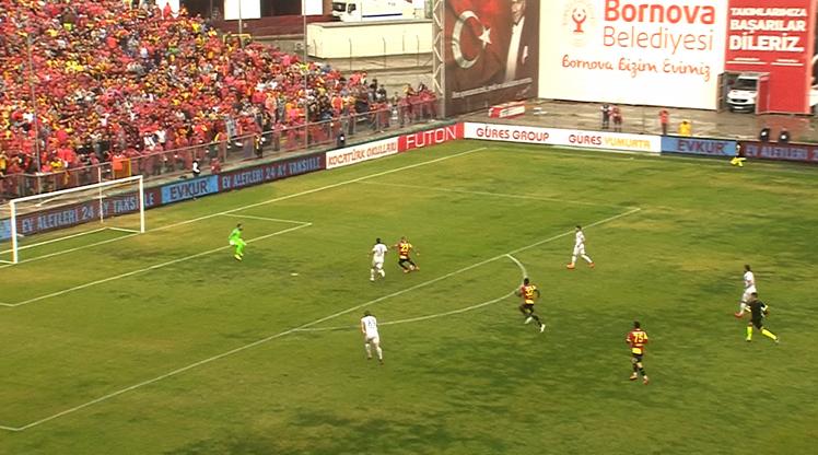 Göztepe - Atiker Konyaspor
