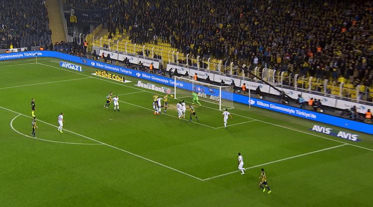 Fenerbahçe - BŞB Erzurumspor