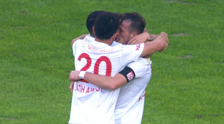 BTC Türk Yeni Malatyaspor - Demir Grup Sivasspor
