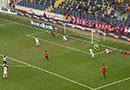 Gençlerbirliği - Demir Grup Sivasspor