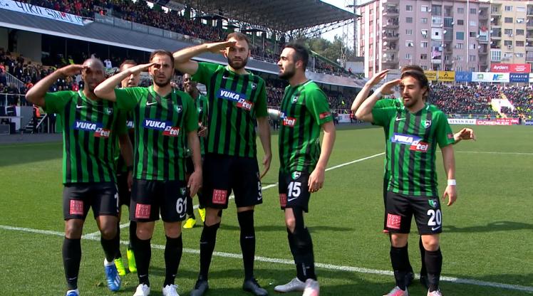 Yukatel Denizlispor - BTC Türk Yeni Malatyaspor
