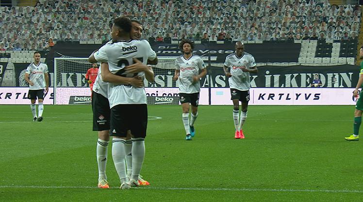 Beşiktaş - İttifak Holding Konyaspor