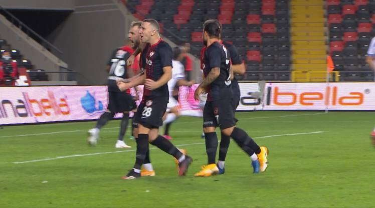 Gaziantep FK - Trabzonspor