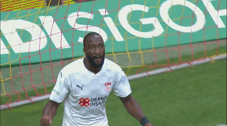 Hes Kablo Kayserispor - Demir Grup Sivasspor