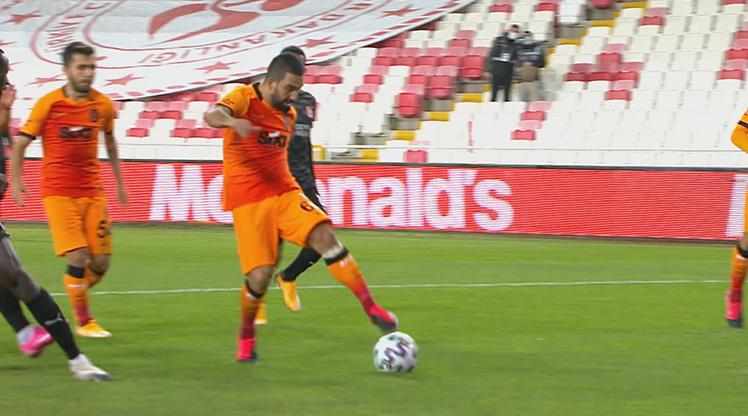 Demir Grup Sivasspor - Galatasaray