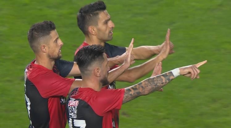 Gaziantep FK - Beşiktaş