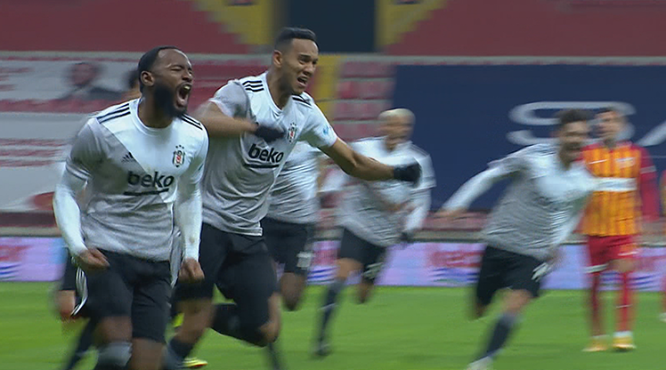 Hes Kablo Kayserispor - Beşiktaş