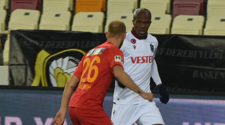 Helenex Yeni Malatyaspor - Trabzonspor