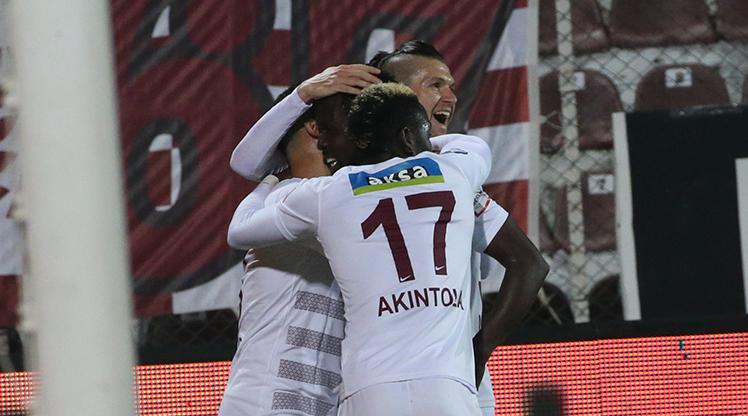 Atakaş Hatayspor - Galatasaray