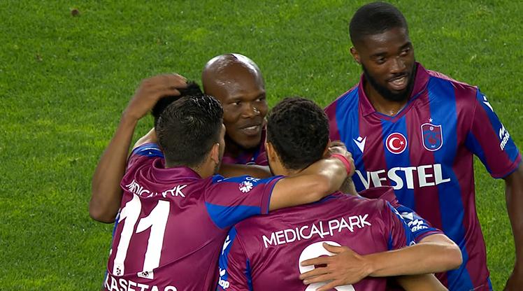 Trabzonspor - Fraport TAV Antalyaspor