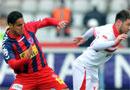 Yılport Samsunspor Mersin İdman Yurdu golleri