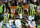Trabzonspor - Fenerbahçe
