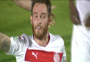 Fraport TAV Antalyaspor Orduspor golleri