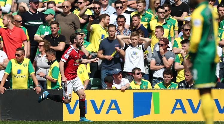 Norwich City Manchester United maç özeti