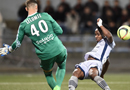 Lorient GFCO Ajaccio maç özeti