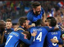 Fransa Arnavutluk maç özeti