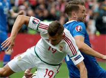 İzlanda Macaristan maç özeti
