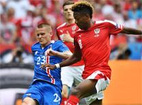 İzlanda Avusturya maç özeti