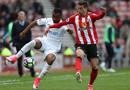 Sunderland Swansea City maç özeti