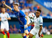 İngiltere İzlanda maç özeti