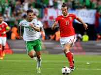 Galler Kuzey İrlanda maç özeti
