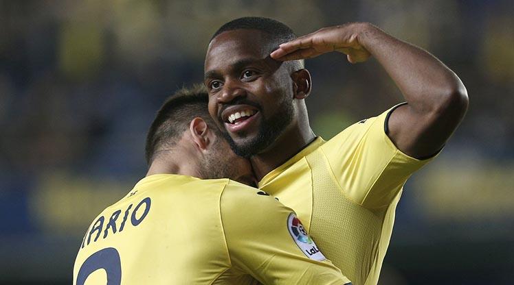 Villarreal Sporting Gijon maç özeti