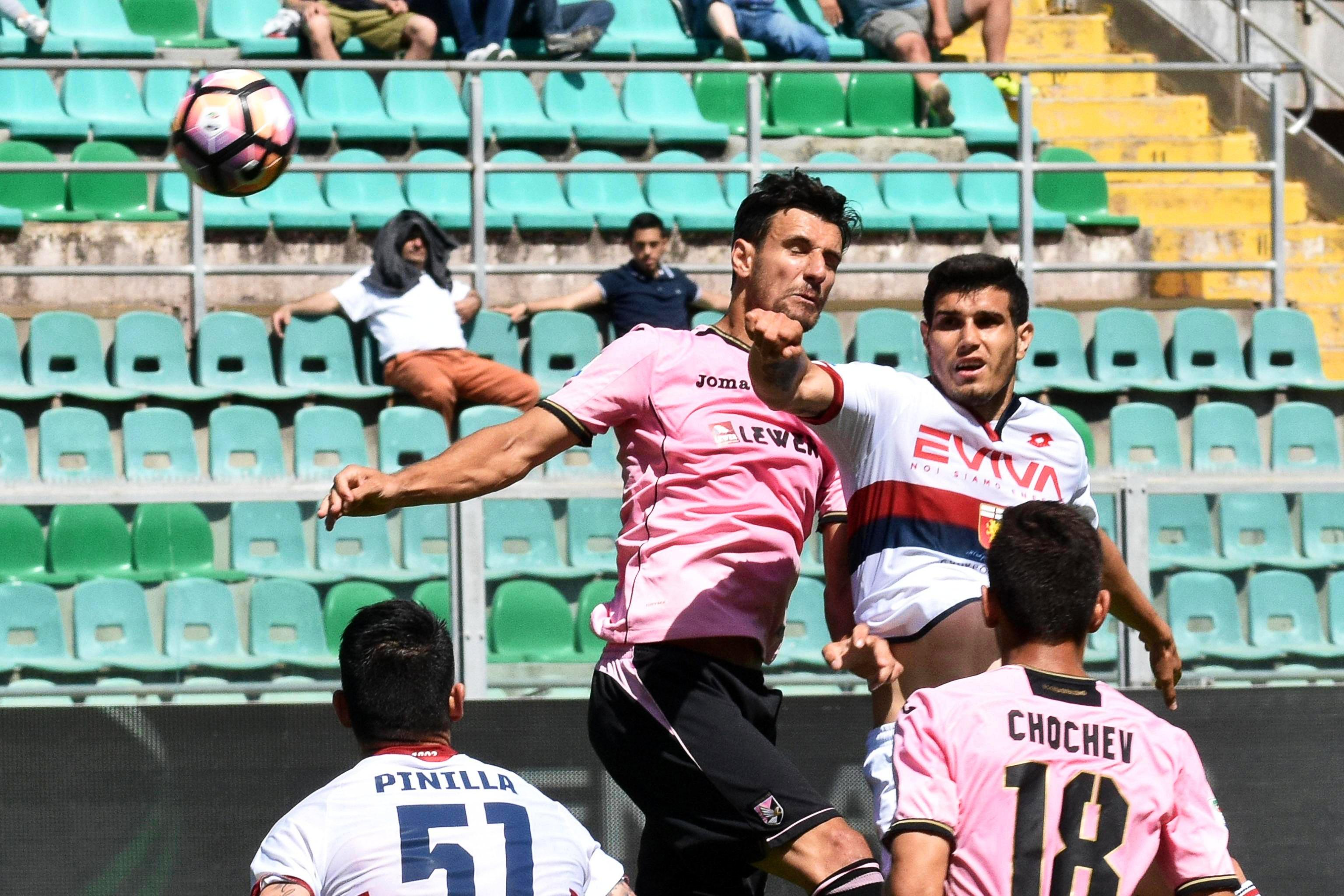 Pescara Palermo maç özeti