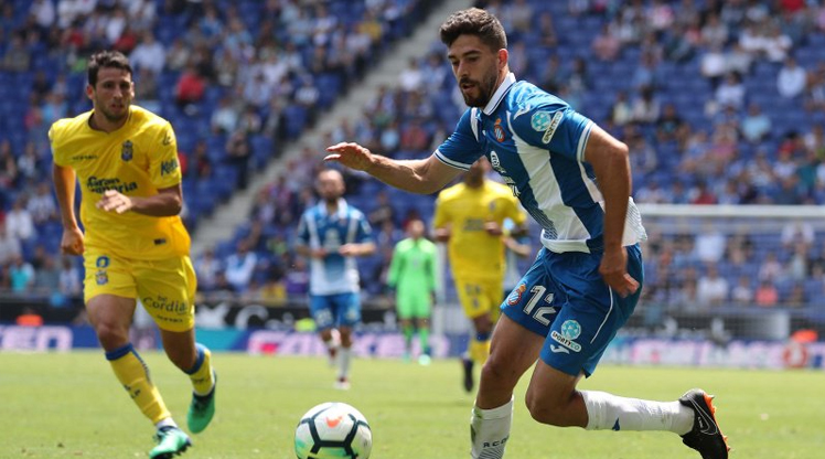 Espanyol Las Palmas maç özeti