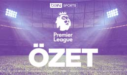 West Ham United Leicester City maç özeti