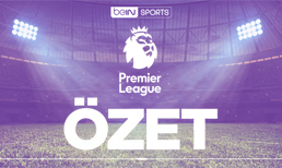 Leicester City Arsenal maç özeti