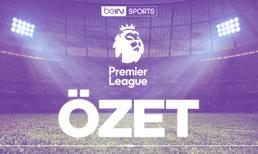 Crystal Palace AFC Bournemouth maç özeti