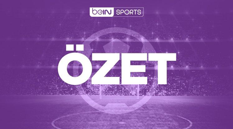 Rapid Wien Inter maç özeti