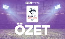 Amiens SC Paris St Germain maç özeti
