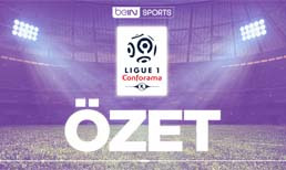 Nimes Olympique Angers maç özeti